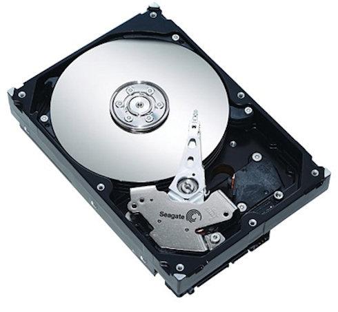 В скором времени объем жесткого диска может значительно увеличиться
