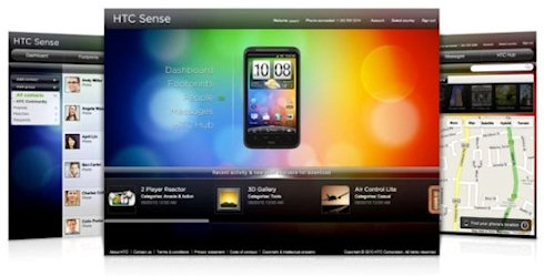 HTC рассеивает облака – закрывается HTCsense.com