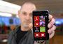 Мобильник в обмен на смартфон с Windows Phone