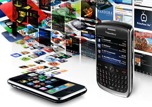 Какие программы для телефона пользуются спросом