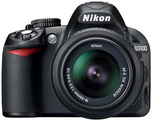 24-мегапиксельная Nikon D3200: слухи или реальность?