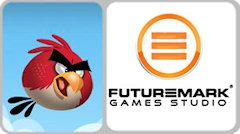Rovio приобретает Futuremark Game Studios