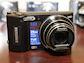 Камера Samsung WB150F с Wi-Fi модулем