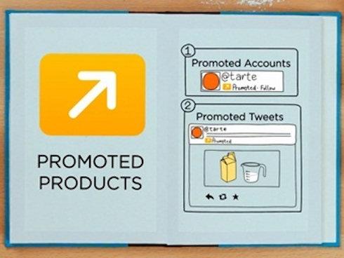 Twitter запустил рекламу для малого бизнеса