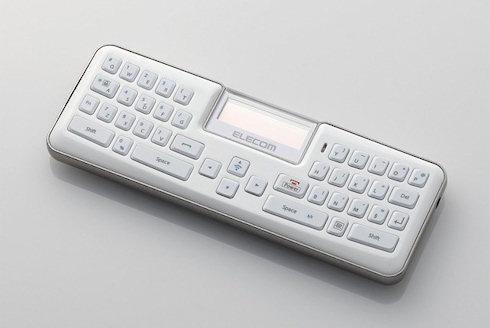 Bluetooth-клавиатура для мобильных устройств