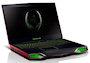 Dell Alienware M18X R2 – агрессивный ноутбук