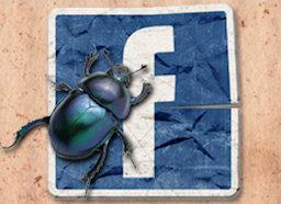 Facebook распространяет бесплатные антивирусы