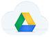 Оборотная сторона Google Drive