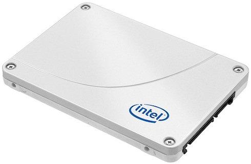 Накопитель Intel SSD 330: доступный и надежный