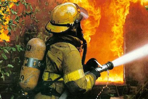 Избежать возникновения пожара просто