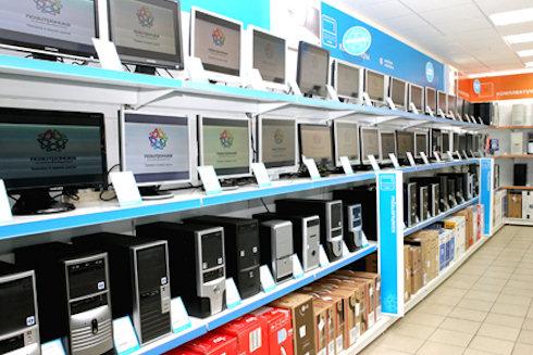 В России новые компьютеры станут дороже