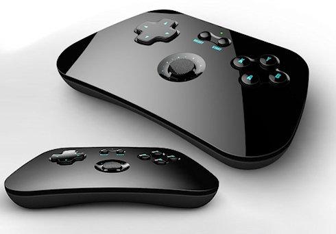 Атака DRONE: игровой Bluetooth-контроллер в действии