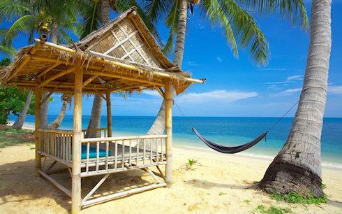 Лучший отдых — летний отдых!