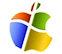 20% компьютеров Mac заражены вирусами для Windows
