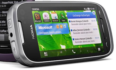 Microsoft Office на платформе Symbian