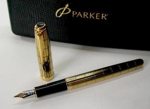 Мода на ручки не проходит