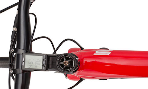 Велосипед Specialized Turbo не признает законов скорости