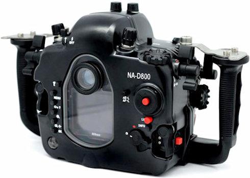 Корпус для подводной съемки Nauticam NA-D800