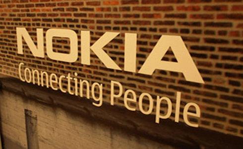 Первые убытки Nokia в 2012 году