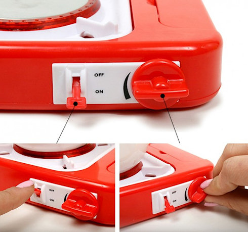 USB-плитка для сисадмина