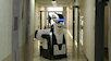 Первый робот-надзиратель проходит испытания