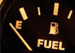 Сливают с автомобиля бензин? Пора что-то делать!