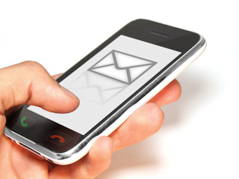 Эпидемия SMS-вируса в российских мобильных сетях