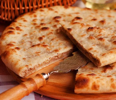 Одним лишь хлебом сыт не будешь