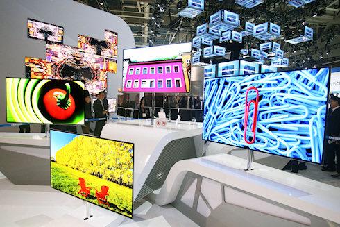 TIPA 2012: четыре награды Samsung