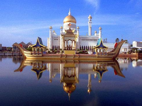 Туры в Малайзию на остров Борнео