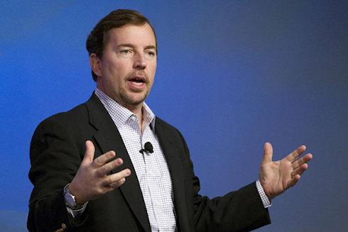 Yahoo!: увольнения и реорганизация