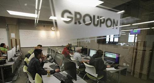 Акционер решил засудить Groupon за сокрытие финансовых результатов