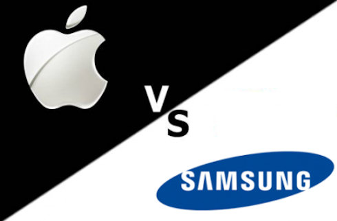 Apple отказалась договариваться с Samsung
