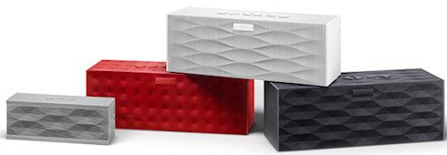 Big Jambox: лучший звук для мобильных устройств