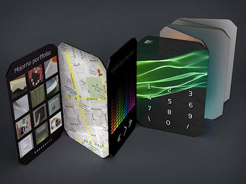 Чего ожидать от смартфонов в будущем?