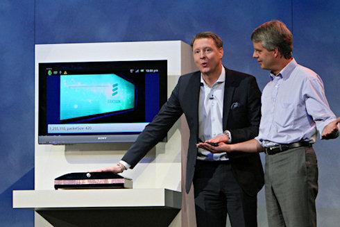 Создана технология передачи данных через человека