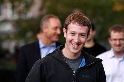 Facebook агитирует за трансплантацию донорских органов