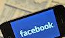 Facebook — популярнейшая социальная сеть на смартфонах