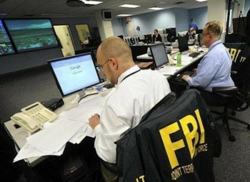 ФБР проследит за всемирной паутиной