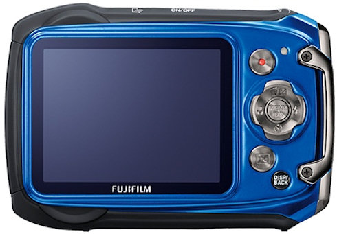 Fujifilm XP170: защищенная Wi-Fi фотокамера