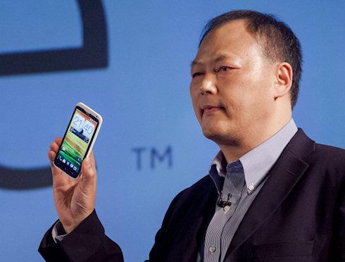 Новые подробности о смартфоне HTC Ville C