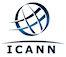 ICANN предупреждает об опасности группы Anonymous