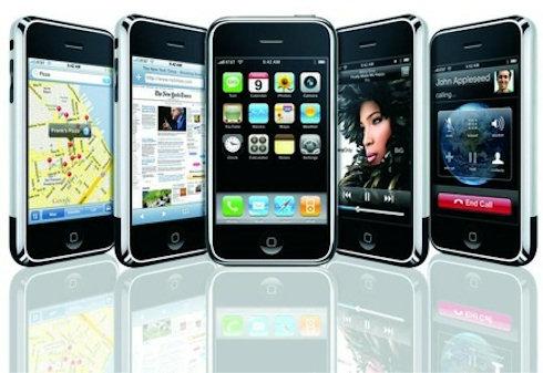 iPhone дешевеет