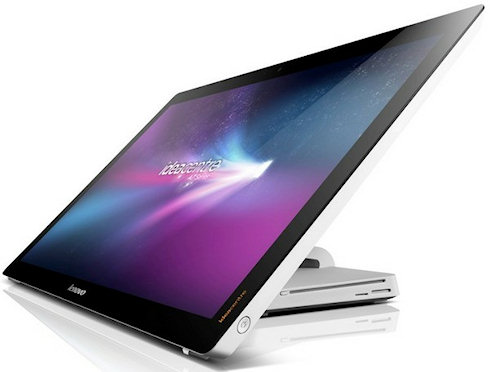 27-дюймовый моноблок Lenovo IdeaCentre A720