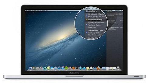 Новые Retina-дисплеи для MacBook