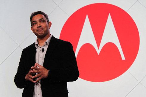 Motorola Mobility терпит убытки