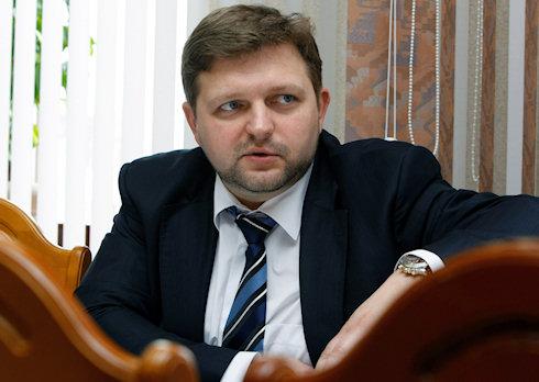 Губернатора Кировской области грабили хакеры