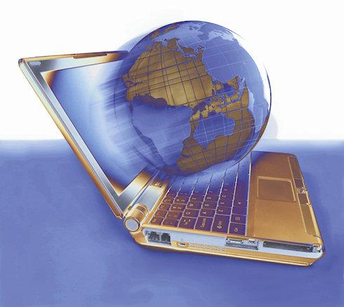 Обучение в Интернете – доступно и легко!