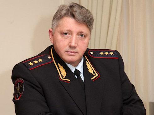Отставка генерала Суходольского