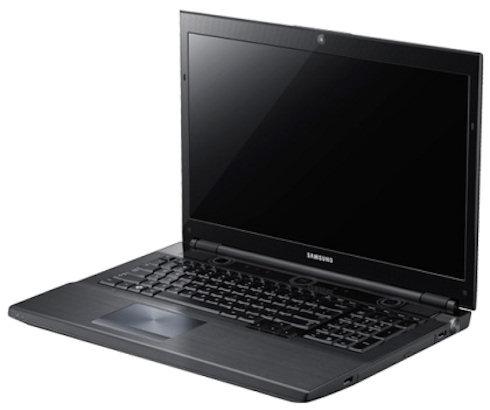 Samsung представил игровой ноутбук на базе Intel Ivy Bridge